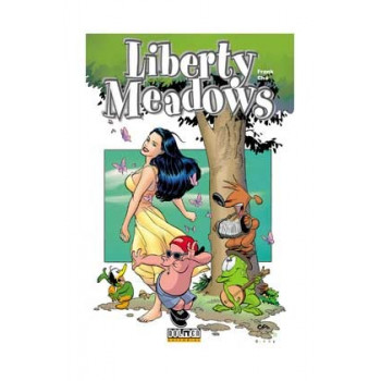 LIBERTY MEADOWS 01