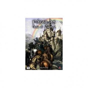 FABULAS: GUIA DE CAMPO - ROL