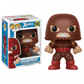 FUNKO POP! 196 JUGGERNAUT....