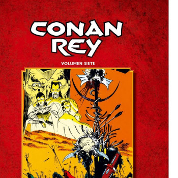 CONAN REY 07