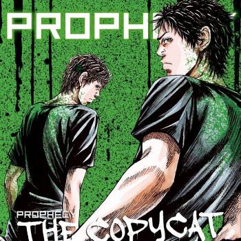 PROPHECY COPYCAT 03