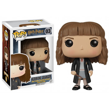 POP! 03 HERMIONE GRANGER HARRY POTTER