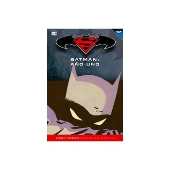 BATMAN Y SUPERMAN -...