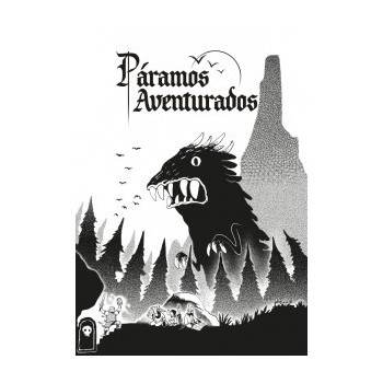 PARAMOS AVENTURADOS - DUNGEON WORLD