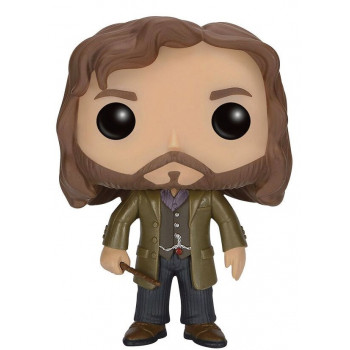 FUNKO POP! 16 SIRIUS BLACK HARRY POTTER