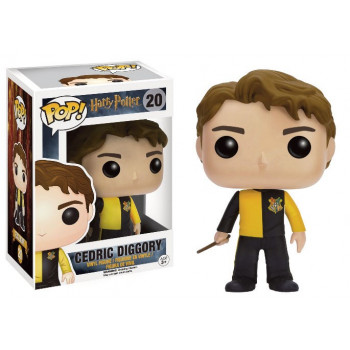 FUNKO POP! 20 CEDRIC DIGGORY HARRY POTTER
