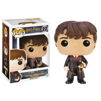 FUNKO POP! 22 NEVILLE LONGBOTTOM HARRY POTTER
