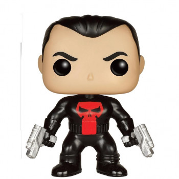 FUNKO POP! 106 PUNISHER THUNDERBOLTS MARVEL