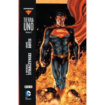 SUPERMAN TIERRA UNO 02