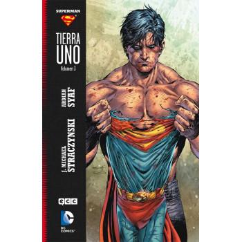 SUPERMAN TIERRA UNO 03
