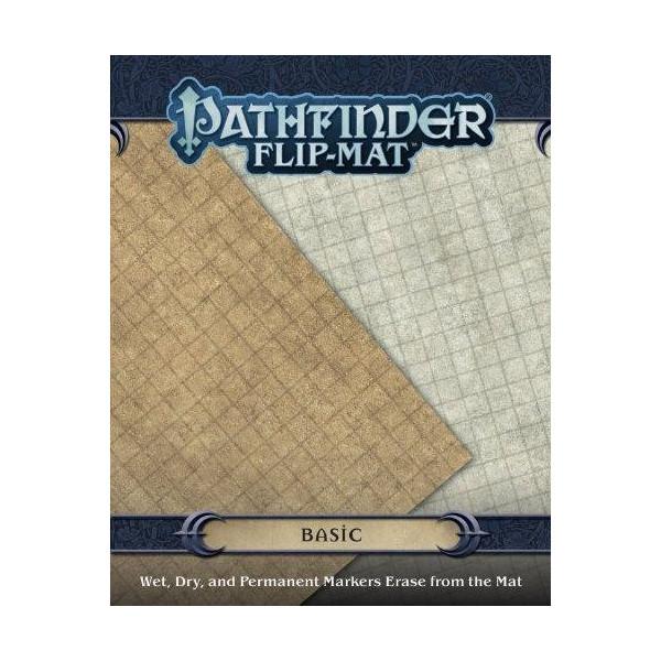 MAPA PATHFINDER (FLIP-MAT) BASIC