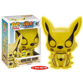 POP! 97 KURAMA GLOW IN THE...