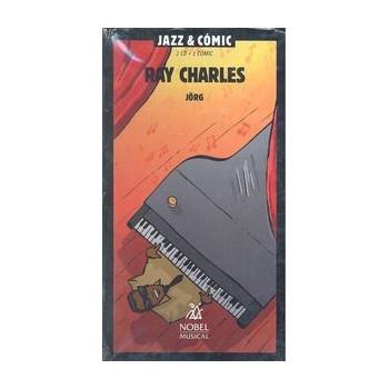 RAY CHARLES JAZZ & COMIC...