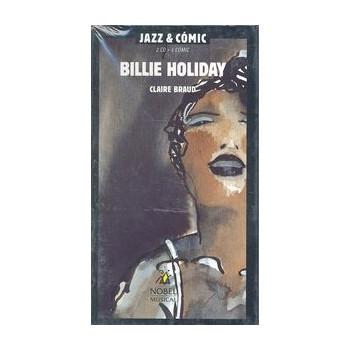 BILLIE HOLLIDAY JAZZ &...