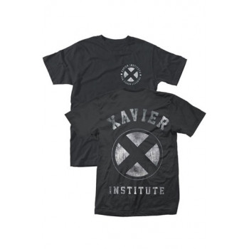 CAMISETA TALLA M. X-MEN INSTITUTE . MARVEL