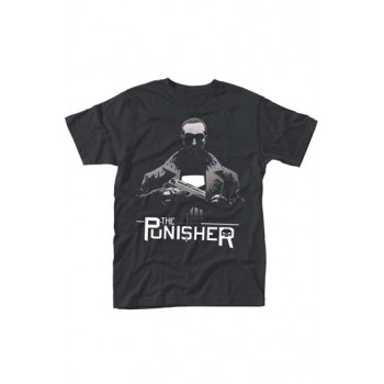 CAMISETA TALLA M. THE PUNISHER . MARVEL