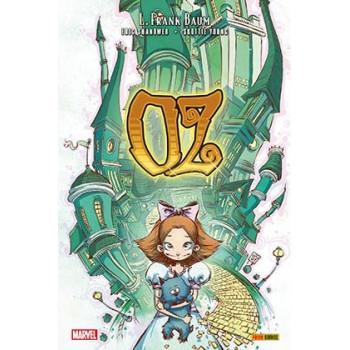 OZ INTEGRAL 02