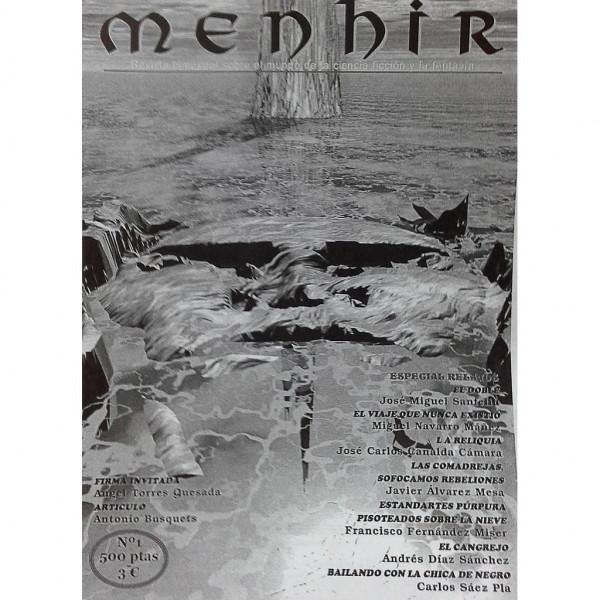 MENHIR 01