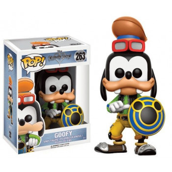 POP! 263 GOOFY. KINGDOM HEARTS