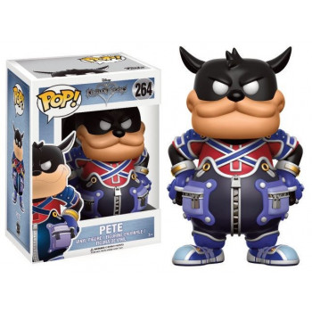 POP! 264 PETE. KINGDOM HEARTS