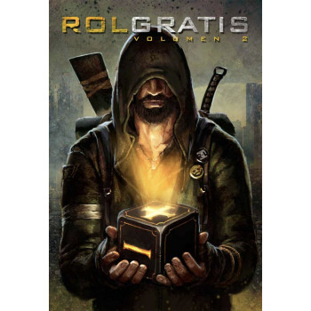 ROL GRATIS VOLUMEN 02 (PROMO)