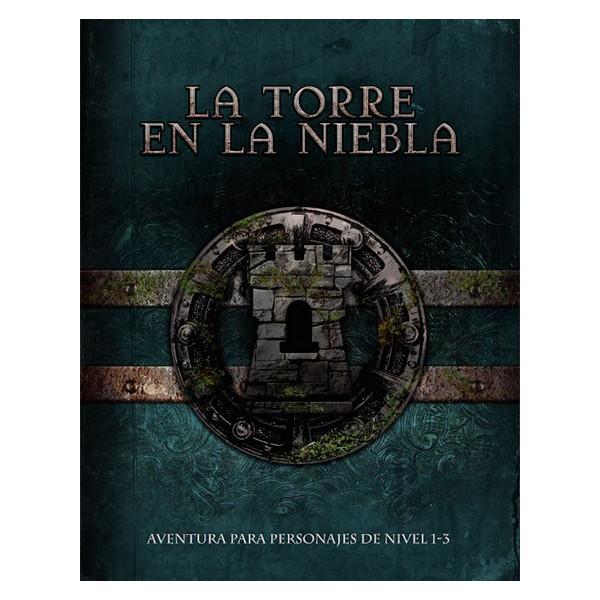 LA TORRE EN LA NIEBLA - LABYRINTH LORD (PROMO)