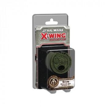 X-WING: KIT DE MEJORA DE...