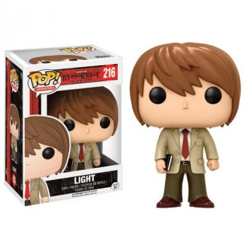 FUNKO POP! 216 LIGHT. DEATH...