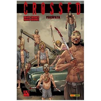 CROSSED 03. PSICOPATA