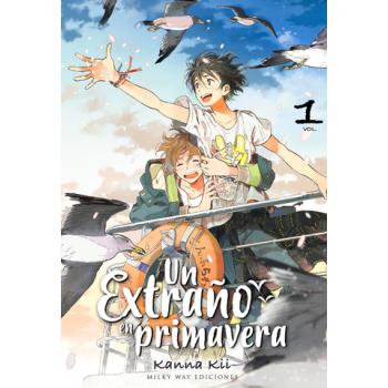 UN EXTRAÑO EN PRIMAVERA 01