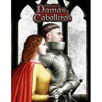 MANUAL DE DAMAS Y CABALLEROS - PENDRAGON