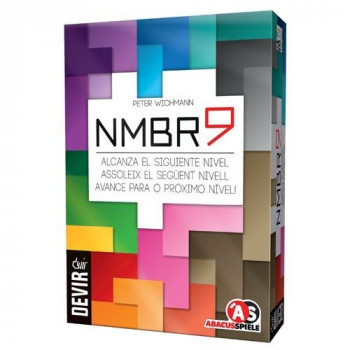 NMBR9 (NMBR 9)