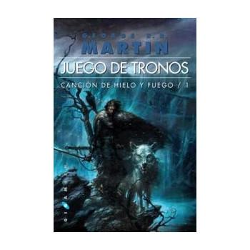 CANCION DE HIELO Y FUEGO 01 JUEGO DE TRONOS (OMNIUM)