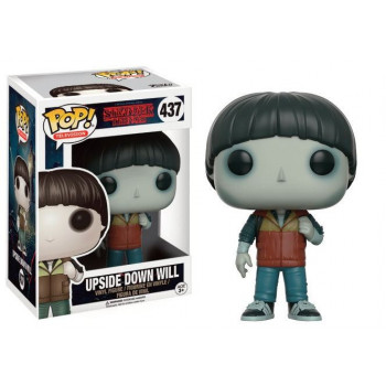 FUNKO POP! 437 UPSIDE DOWN...