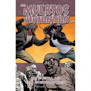 LOS MUERTOS VIVIENTES 27