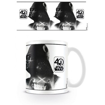 TAZA 40th ANNIVERSARY DARTH...