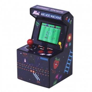 MINI ARCADE MACHINE + 240 JUEGOS
