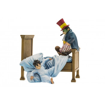 ESTATUA LITTLE NEMO IN SLUMBERLAND 20cm