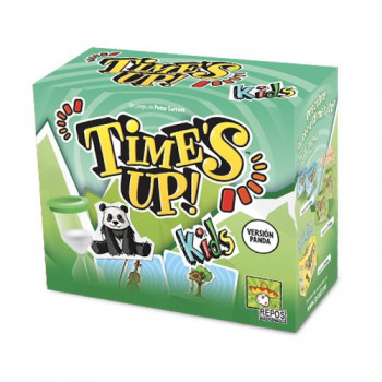 TIME'S UP KIDS 2 (VERSION...