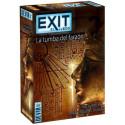 EXIT 2 - LA TUMBA DEL FARAON