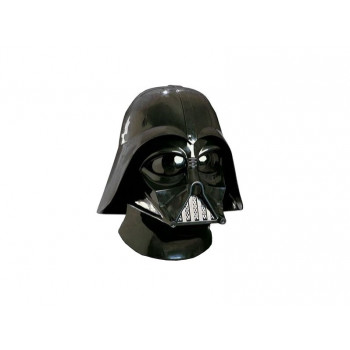 CASCO Y MASCARA DARTH VADER DELUXE EDITION. STAR WARS