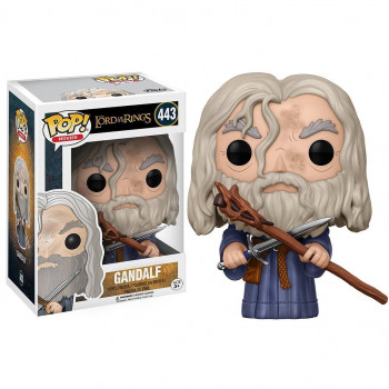 FUNKO POP! 443 GANDALF. EL...
