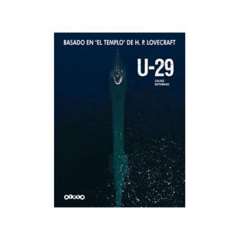 U-29 (CARTONE)