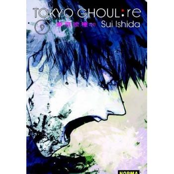 TOKYO GHOUL RE 09
