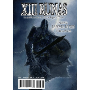 XIII RUNAS 0
