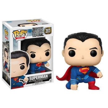 FUNKO POP! 207 SUPERMAN....