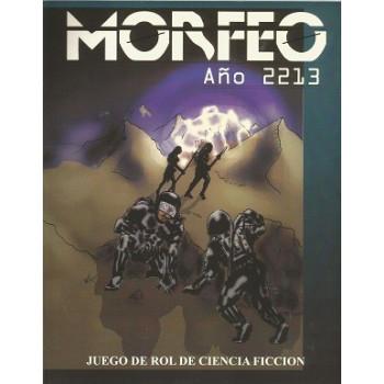 MORFEO AÑO 2213
