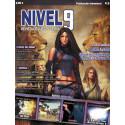 NIVEL 9 REVISTA DE JUEGOS DE ROL 05