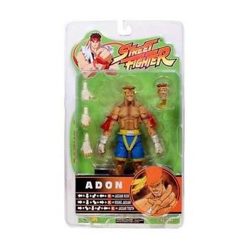 ADON FIGURA STREET FIGHTER...