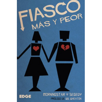 FIASCO - MAS Y PEOR
